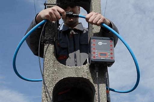 מכשיר מדידה Sonel MPU-1