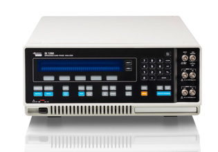 Ametek 1260A Impedance/Gain-Phase Analyzer