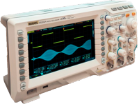 Rigol DS/MSO2000A