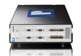 Ametek PARSTAT 3000A-DX Bipotentiostat/Galvanostat