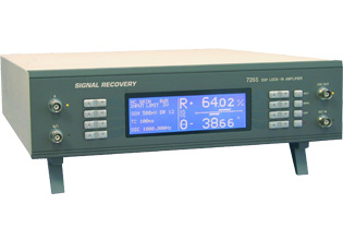 Ametek 7265 Dual Phase DSP Lock-in Amplifier