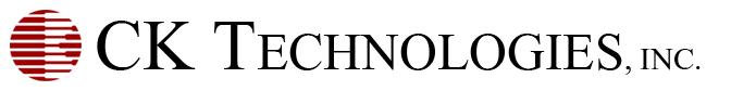 CK Technologies brands