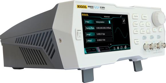 Rigol DG800 Series
