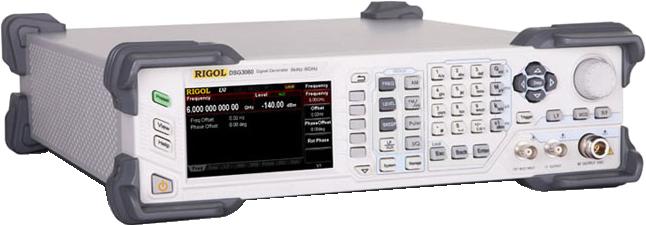 Rigol DSG3000 Series