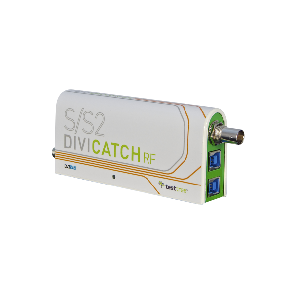 Test-Tree DiviCatch RF-S/S2