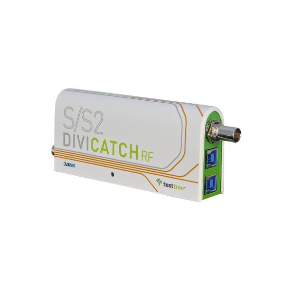 Test-Tree DiviCatch RF-S/S2
