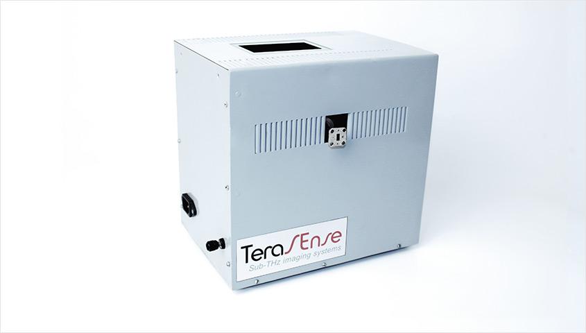 TeraSense Electro-vacuum terahertz sources