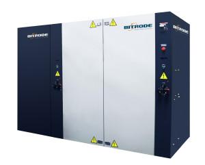 BITRODE FTF-HP – High Power Pack Testing System
