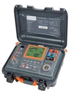 Insulation analyzer Sonel MIC-15k1