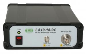 LA USB Signal Generator
