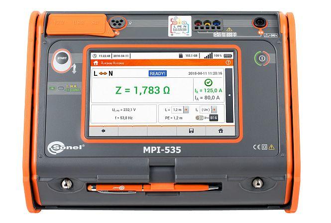 Sonel MPI-535