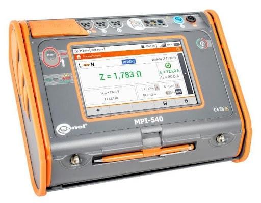 בודק משולב MPI-540
