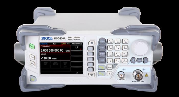 Rigol DSG800A