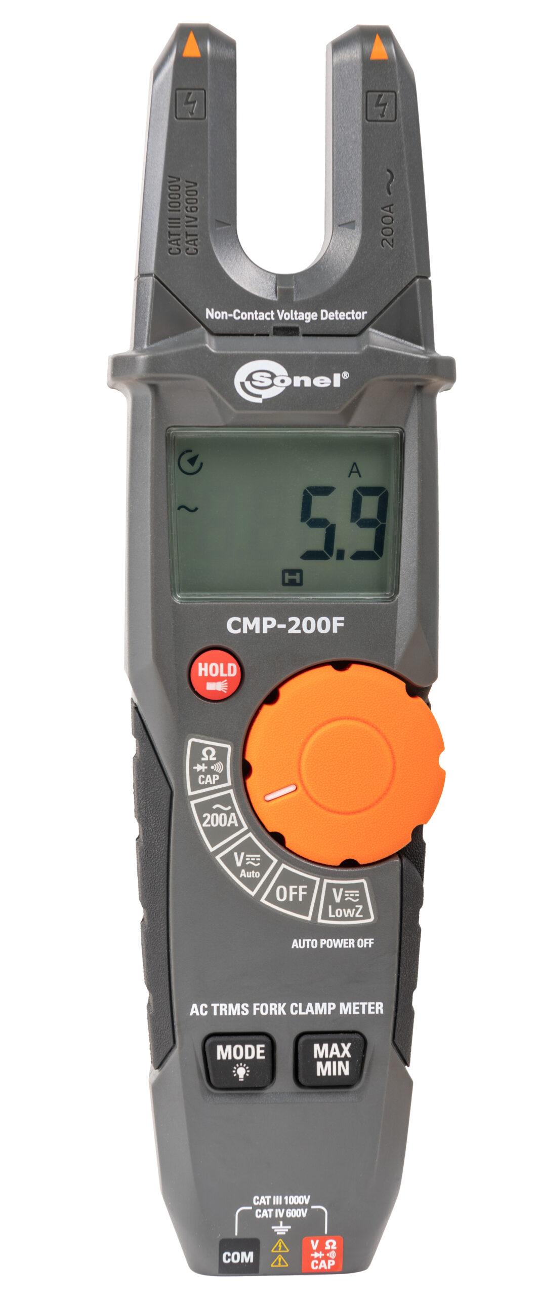 Sonel CMP-200F