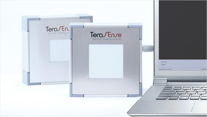 Terasense Terahertz cameras