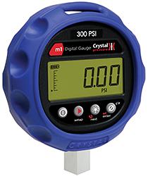 Ametek m1 Digital Pressure Gauge