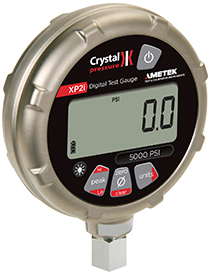 Ametek XP2i Digital Pressure Gauge