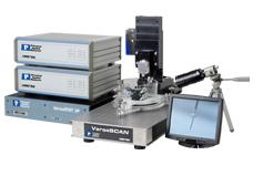 Ametek LEIS Localized Electrochemical Impedance Spectroscopy