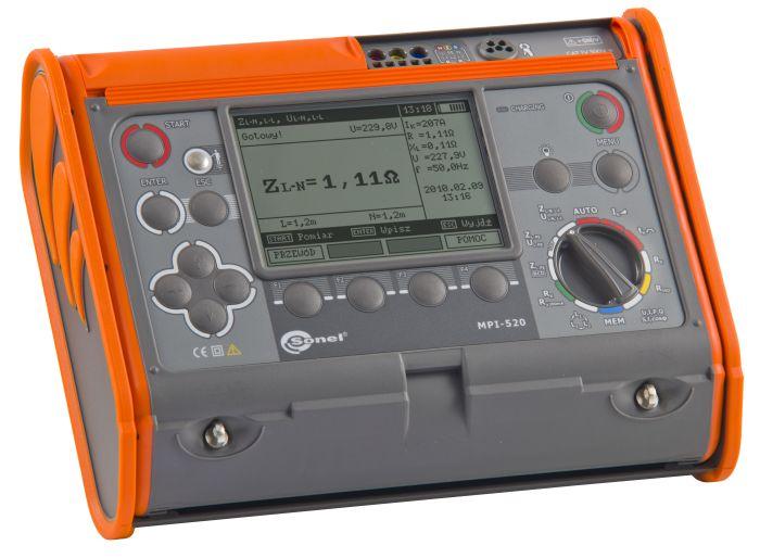 Sonel MPI-520