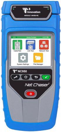 T3 Net Chaser Ethernet Speed Certifier
