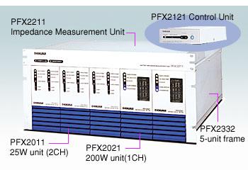 Kikusui PFX2000 Series