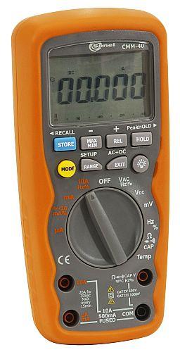Sonel CMM-40 Digital Multimeter