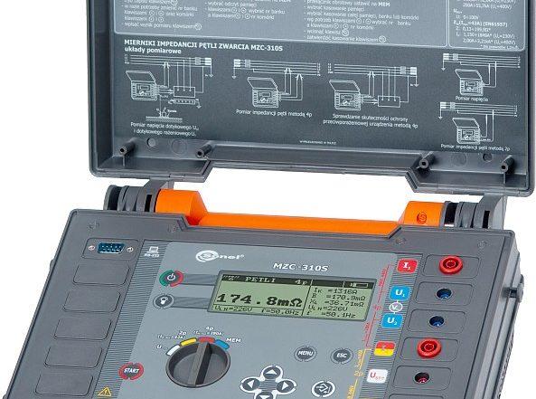 Sonel MZC-310S