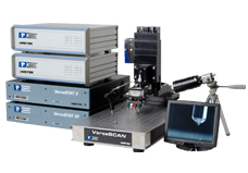Ametek SECM Scanning Electrochemical Microscopy