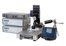 Ametek SKP Scanning Kelvin Probe Microscopy