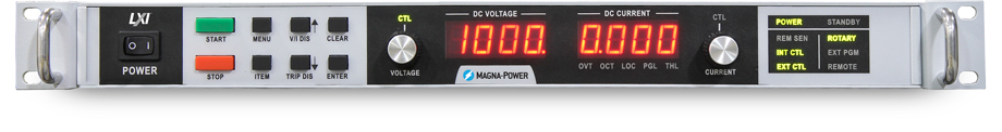 Magna-Power DC Power Supply SL Series
