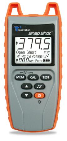 T3 Snap Shot™ Cable Fault Finder