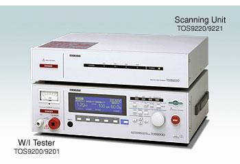 Kikusui TOS9200 Series